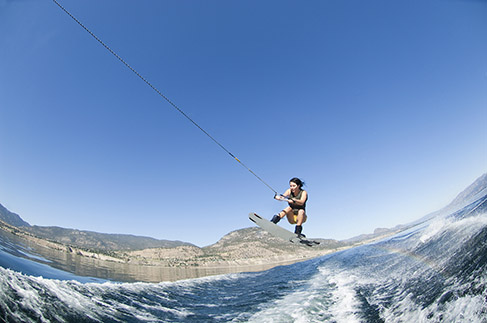 wakeboard destination